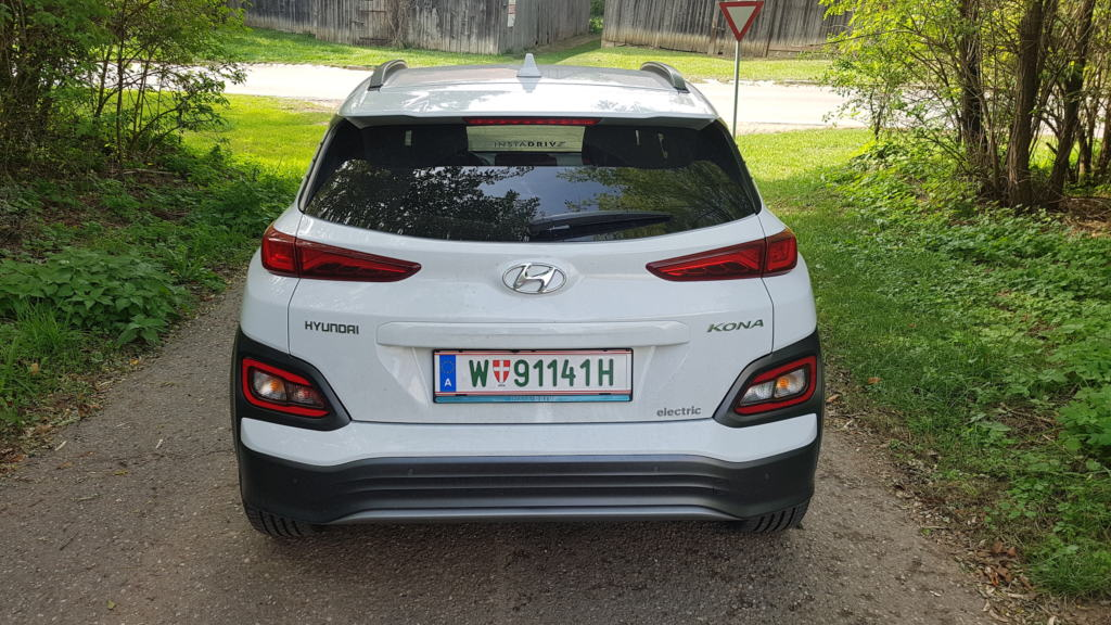 INSTADRIVE - Hyundai Kona