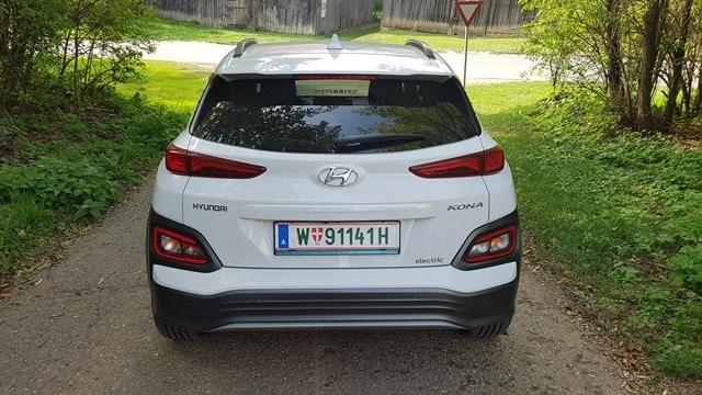 Paul Belcl testet den Hyundai Kona
