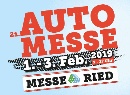 Automesse Ried - INSTADRIVE