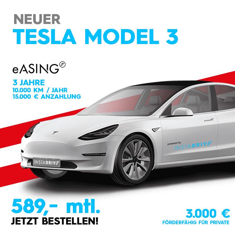 Jetzt bestellbar - Tesla Model S