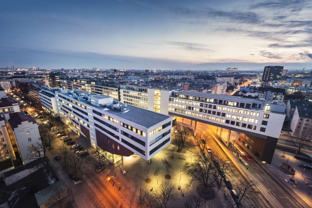In den nächsten Jahren wird Wiens Bevölkerung auf 3 Millionen anwachsen - eine Entwicklung, die neue Prozesse und Technologien nötig machen.