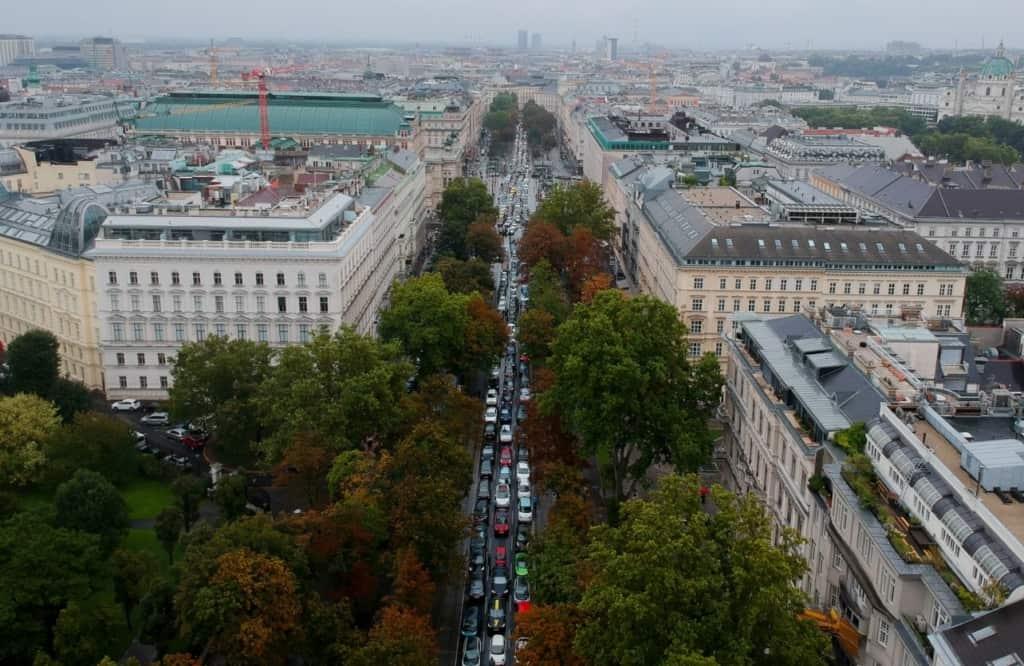 RdR 2019 in Wien