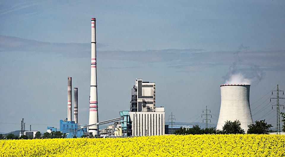 Anlage für Biokraftstoffe