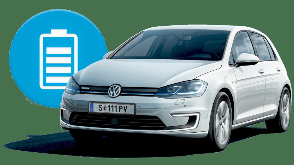 Der Automobilkonzern VW plant in nächster Zeit größere Investitionen in die Entwicklung batteriebetriebener Automodelle.